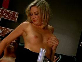 Kate Jenkinson, Alethea Jones - Satisfaction s03e06-07 (2010)