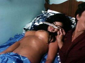 Isabel Sarli nude - Fuego (1969)
