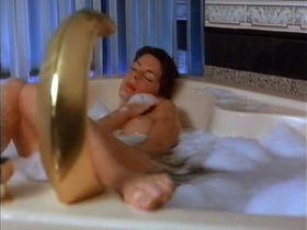 Joan Severance nude - Profile for Murder (1996)