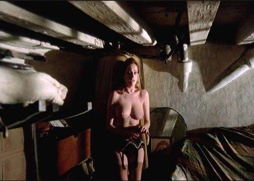 lucianna paluzzi nude