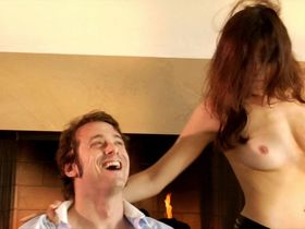 Marieh Delfino nude - Penance (2009)
