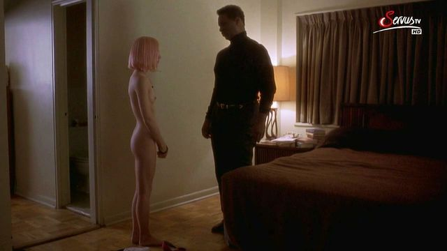 Selma blair sex scene in storytelling