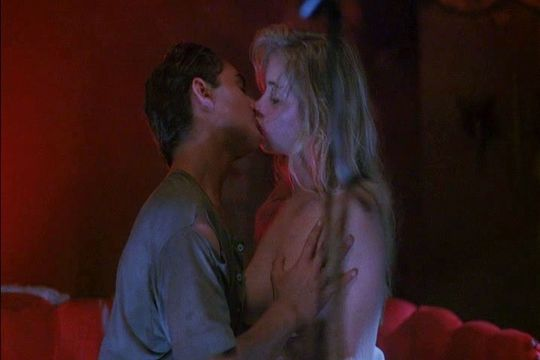 Christina Applegate Sex Tape
