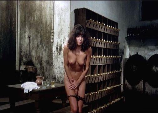 Luziana Paluzzi Nude In The Sensuous Nurse Video Clip-pic5206