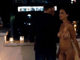 Valeria Bilello nude - Sense8 s02e04 (2017)