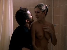 Mathilde Seigner nude - Betty Fisher et autres histoires (2001)