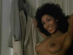 Minah Bird nude - The Stud (1978)