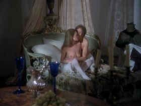 Marisol nude - Proceso a Mariana Pineda s01e02 (1984)