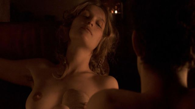 Laetitia casta nude vids