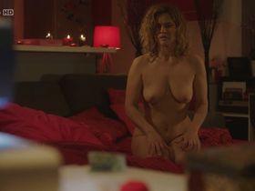 Marie Denarnaud nude, Romane Bohringer nude - Heroines s01e02-03 (2017)