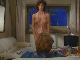 Annarita Grapputo nude - Poliziotto senza paura (1978)