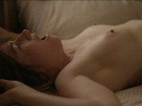 Kathryn Hahn nude - I Love Dick s01e02 (2017)