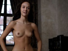 Marta Gastini nude - Borgia s01e01-07 (2011)