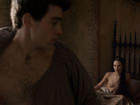 Tereza Fiserova nude - Borgia s01e01 (2011)