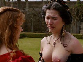 Monica Lopera nude - Borgia s01e10 (2011)