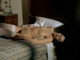 Katell Laennec nude, Mariangela Giordano nude - Malabimba (1979)