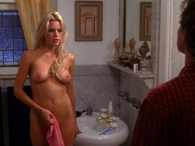 Sophie Monk nude - Sex and Death 101 (2007)
