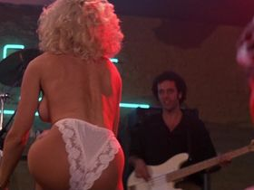 Julie Michaels nude - Road House (1989)