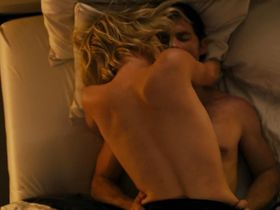 Rachael Taylor nude, Dora Madison Burge nude - The Loft (2014)