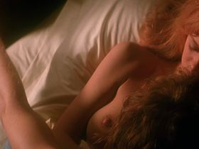 Meg Ryan nude, Christina Fulton nude - The Doors (1991)