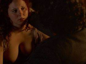 Ashleigh Kizer nude - Deadwood s02e11 (2005)