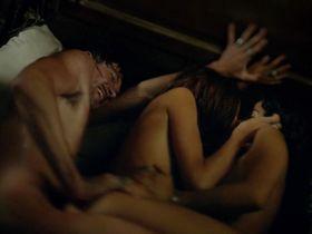 Jessica Parker Kennedy nude, Clara Paget sexy - Black Sails s02e05 (2015)