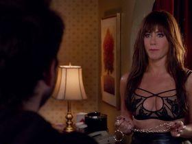 Jennifer Aniston sexy - Horrible Bosses 2 (2014)