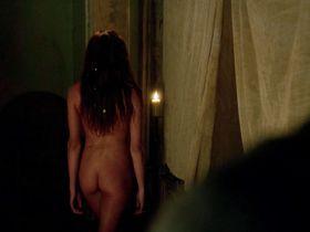Clara Paget nude, Jessica Parker Kennedy nude - Black Sails s02e03 (2015)