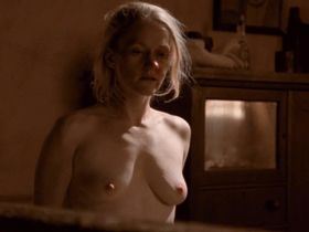 Paula Malcomson nude - Deadwood season 1 (2004)