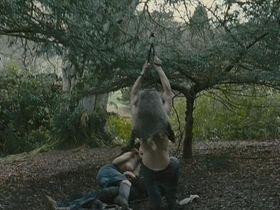 Claire Forlani nude, Ruth Milne nude - Hallam Foe (2007)