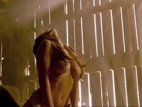 Merritt Patterson nude - Wolves (2014)