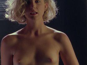 Lane Lenhart nude - Prototype (1992)