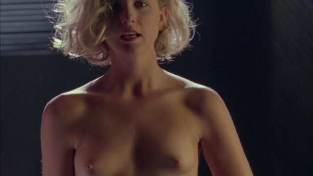 Boobs Andrea Anders Naked Scenes