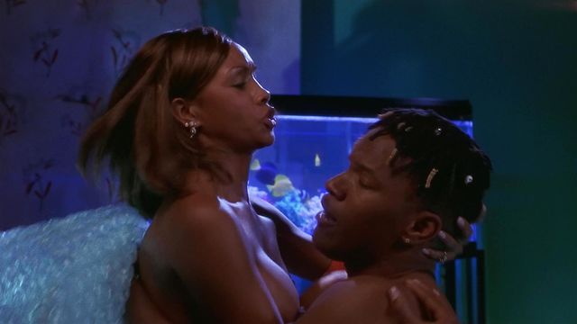 Vivica A Fox Sex Video