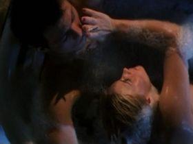 Patricia Arquette nude - True Romance (1993)