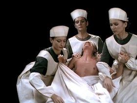 Svetlana Obidina nude, Zoya Buryak nude - Ragyn (2004)