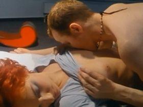 Marie Zielcke nude - Silvester Countdown (1997)