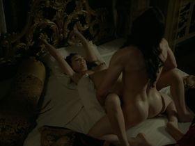 Anna Brewster nude - Versailles s02e02 (2017)