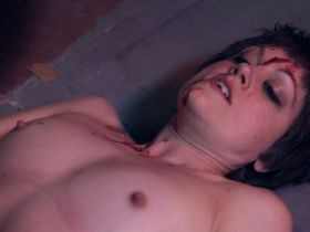 Nicolette Le Faye nude - Call Girl of Cthulhu (2014)