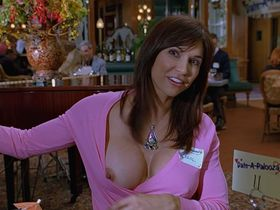 Kimberly Page nude - The 40-Year-Old Virgin (2005)