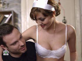 Yuliya Latyisheva nude - Delo Chesti s01e04 (2013)
