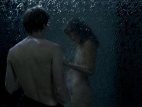Sylvie Testud nude - La captive (2000)