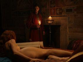 Sarah Felberbaum nude - Medici Masters of Florence s01e05 (2016)