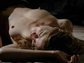 Ulrike C. Tscharre nude - Loesegeld (2012)