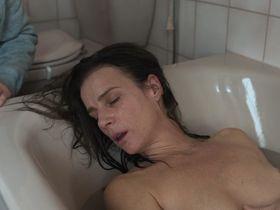 Rachel Griffiths nude - Mammal (2016)