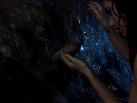 Ellie Church nude, Tristan Risk nude - Harvest Lake (2016)