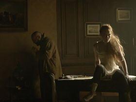 Jemima West nude - Maison Close s02e05 (2013)
