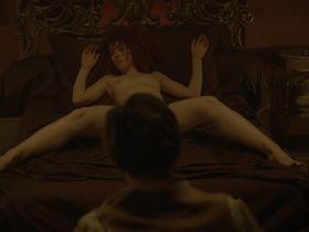 Blandine Bellavoir nude - Maison Close s02e07 (2013)
