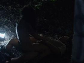 Cheryl L. Sorice nude, Jamie Korchak nude - Outsiders s02e04 (2017)