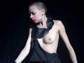 Darya Barabanova nude - F5 (2012)